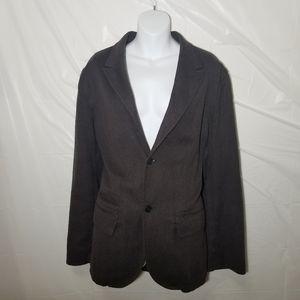 Brown GAP Women's Blazer